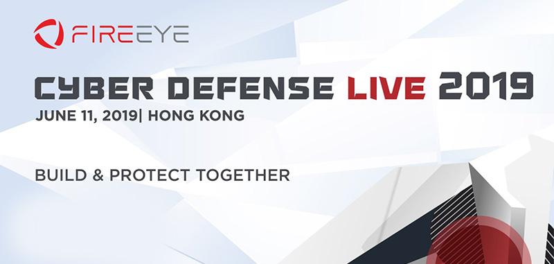 GTI Participated in FireEye Cyber Defense